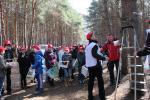 Мероприятия, приуроченные к Международному Дню птиц, проходили в разных районах Воронежа