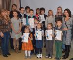 На конкурс представили свои работы 58 школьников из 8 образовательных учреждений города Северска